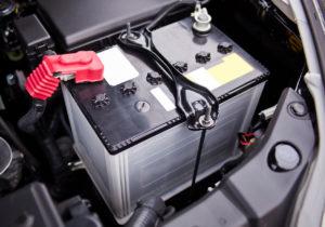 Tips Merawat Battery Mobil