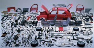 Komponen Mobil dan Fungsinya